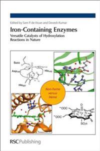 Iron-Containing Enzymes
