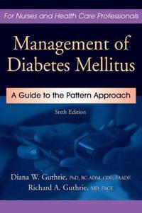 Management of Diabetes Mellitus