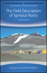 The Field Description of Igneous Rocks