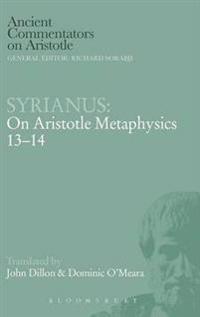 Syrianus