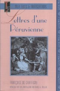 Lettres D'une Péruvienne