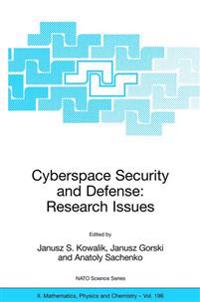 Cyberspace Security And Defense