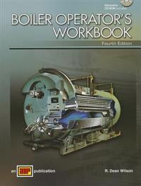 Boiler Operator's Workbook [With CDROM]