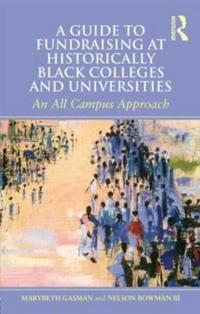 A Guide to Fundraising at Historically Black Colleges and Universities