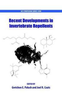 Recent Developments in Invertebrate Repellents