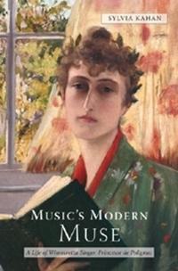 Music's Modern Muse