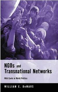 NGOs and Transnational Networks