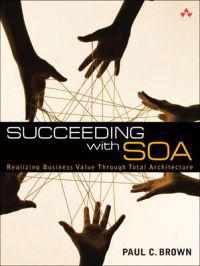 Succeeding With Soa