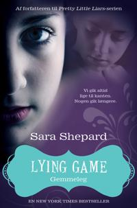 Lying game-Gemmeleg