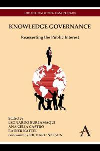 Knowledge Governance