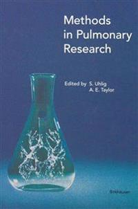 Methods in Pulmonary Research