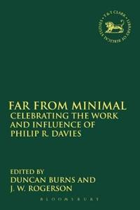 Far from Minimal