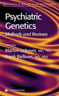 Psychiatric Genetics