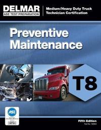 Preventive Maintenance Inspection T8