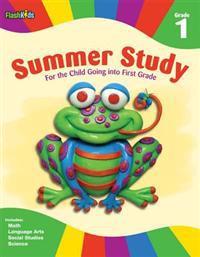 Summer Study Grade 1