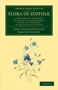 Flora of Suffolk