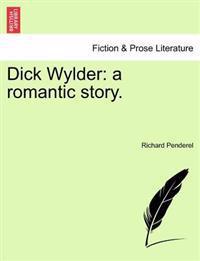 Dick Wylder