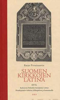 Suomen kirkkojen latina