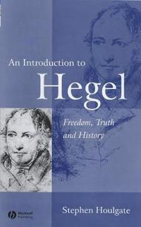 An Introduction to Hegel