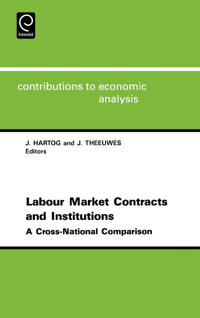 Labour Market Contracts and Institutions