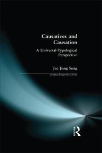 Causatives and Causation