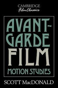 Avant-Garde Film