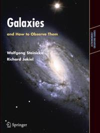 Galaxies And How to Observe Them