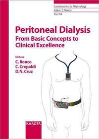 Peritoneal Dialysis: From Basic Concepts to Clinical Excellence