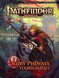 The Ruby Phoenix Tournament
