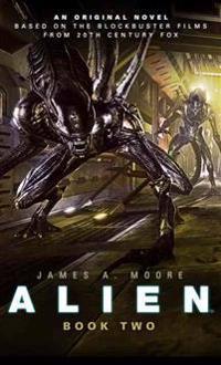 Alien - Sea of Sorrows (Book 2)