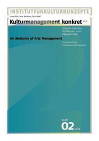Kulturmanagement Konkret 2008