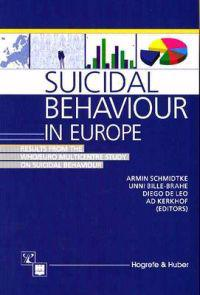 Suicidal Behaviour In Europe