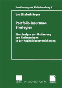 Portfolio-Insurance-Strategien