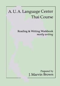 Thai Writing (Workbook)