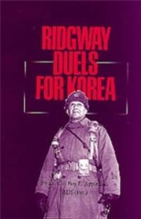 Ridgeway Duels for Korea