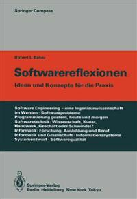 Softwarereflexionen