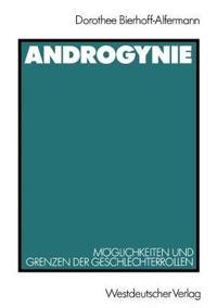 Androgynie