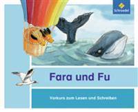 Fara und Fu. Vorkurs zum Lesen und Schreiben
