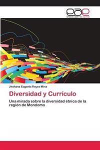 Diversidad y Curriculo