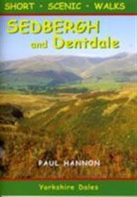 Sedbergh and dentdale - short scenic walks