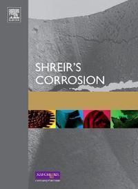 Shreir's Corrosion