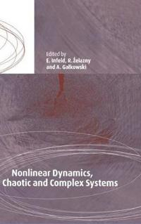 Nonlinear Dynamics, Chaotic and Complex Systems