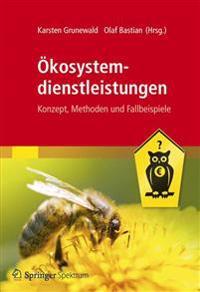 Okosystem-dienstleistungen