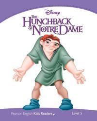 Level 5: disney pixar the hunchback of notre dame