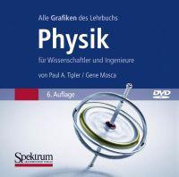 Physik: Fur Wissenschaftler Und Ingenieure (Bild-DVD) (6. Aufl.)