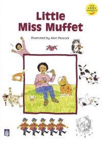 Our Favourite Rhymes Little Miss Muffet Read On