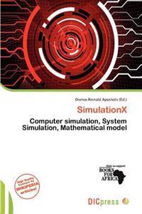 Simulationx