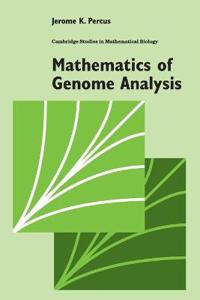 Mathematics of Genome Analysis