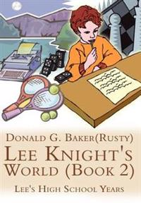 Lee Knight's World Book 2