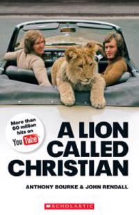 Lion Called Christian book only